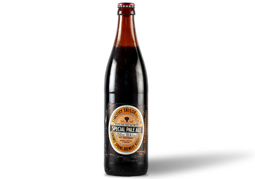 Special Pale Ale