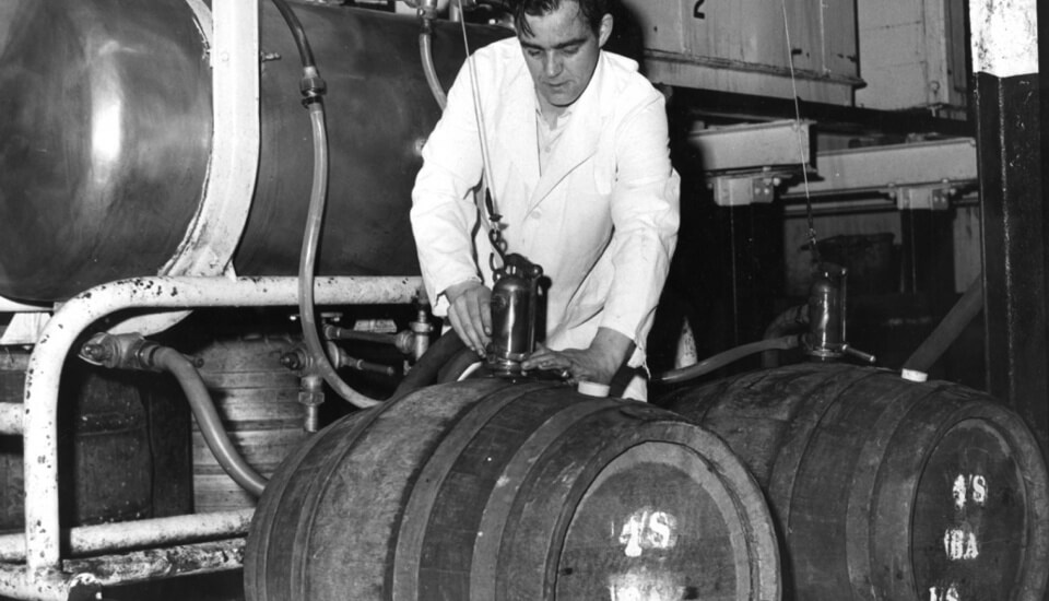 162 Years of Brewing