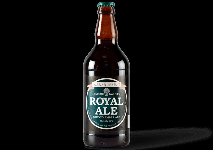 Royal Ale