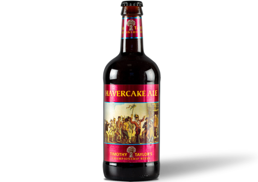 Havercake Ale