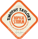 Hopical Storm